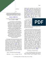 Trujillo L the Relationship Between Law School and the Bar Exam 78 U.colo .L.rev . 69 2007