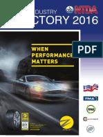 2016-00 NTDA Tyre Industry Directory