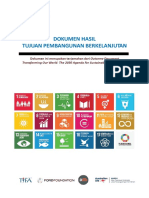 Outcome Document SDGs Bahasa Indonesia