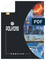 PDF Polycab Profile (Silver)