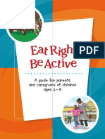 Eat Right Be Active Eng 6-8