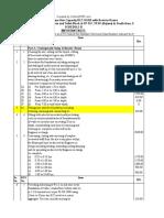 04 Schedule B UGSR Bhathena Calculation