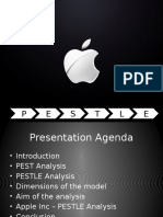 PESTEL Analysis of Apple | Apple Inc  | China