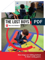 The Lost Boys Report