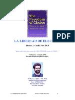 Libertad de Eleccion