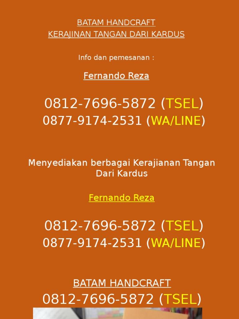 0812-7696-5872 (TSEL) 1dde326212