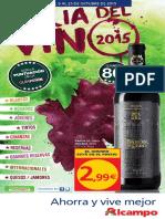Vinos Andalucia Oeste