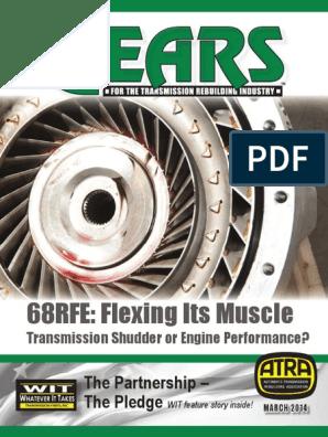 210537231-GEARS-March-2014 pdf | Manual Transmission | Screw