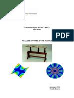 Sujet TP2 AnalyseModale