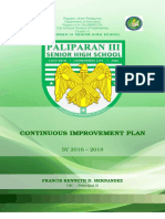 2016 2017 Pal3 SHS CIP With Cover