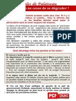 Ecoles de Palaiseau