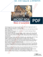 Important Facts of Indian History - Ancient India.pdf