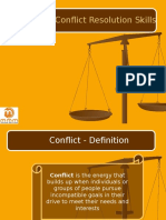 Conflict_Resolution_Skills.pps