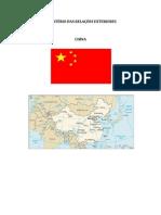 MRE - China