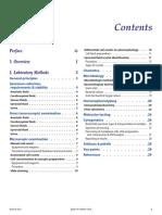Body Fluid Analysis LookInside