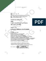 503 - Vallo Della Lucania
