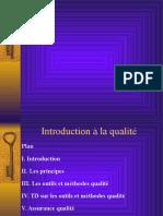La Qualite m
