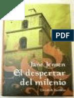 Jane Jensen - El Despertar Del Milenio.pdf