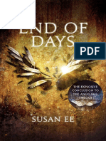 Susan Ee - End of Days Penryn and the
