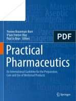 Yvonne Bouwman-Boer, V'Iain Fenton-May, Paul Le Brun (Eds.)-Practical Pharmaceutics_ an International Guideline for the Preparation, Care and Use of Medicinal Products-Springer International Publis_2