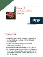 Student Copy Vitamins and Minerals 1a