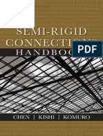 Semi Rigid Connections Handbook