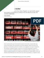Espacio Libre de Tocino _ Ciencia _ EL PAÍS
