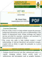 ACF 465 INTERNATIONAL TRADE FINANCE 2016.pptx