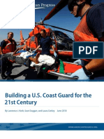Building a U.S. Coast Guard for the 21st Century