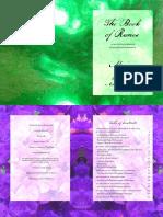 Almine BookofRunes PREVIEW