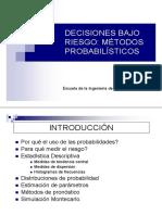 PPT Dist Probabilidades