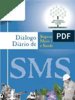 Diálogos Diarios de Seguridad y Medio Ambiente (Portugués)