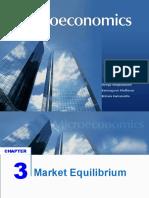 Market Equileberrum