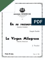 CHARANGA - PROCESIONAL - LA VIRGEN MILAGROSA.pdf