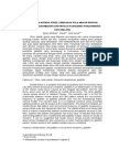 Naskah Publikasi Penelitian Gastritis