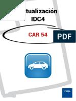 Aggiornamento Car 54 Es Es Web