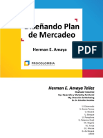 Diseñando Plan de Mercadeo - Copia