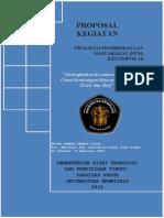Acuan Proposal KKN 49