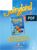 Fairyland Junior A