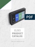 ELDES Product Catalog 2016-05-25 en IFSEC Edition