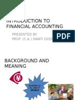 Financial Acc