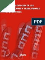 Doc206244 Guia La Representacion de Los Trabajadores y Trabajadoras en La Empresa (Version 2014).