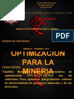 Geologias de Minas Expo