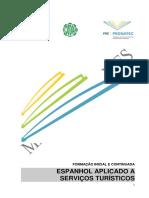 Apostila Espanhol - Pronatec