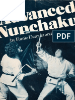 Demura Fumio - Ivan Can - Advanced Nunchaku