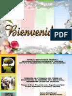 Diapositivas Maibe Rangel 2016