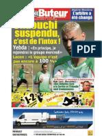 LE BUTEUR PDF du 09/06/2010