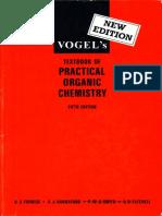 Vogel Practical Organic Chemistry .pdf