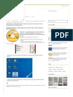 Menginstal Windows 5 Menit Dengan DLC boot 2015 (Bisa Untuk Jenis Partisi GPT+UEFI)x64 Bit - Technical Service