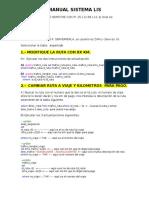 Manual Sistema Lis